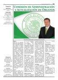CONSEJO DE LA JUDICATURA DE JALISCO ACTIVIDADES 2011 - Page 2