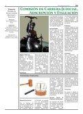 CONSEJO DE LA JUDICATURA DE JALISCO ACTIVIDADES 2011 - Page 6