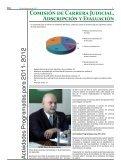 CONSEJO DE LA JUDICATURA DE JALISCO ACTIVIDADES 2011 - Page 7