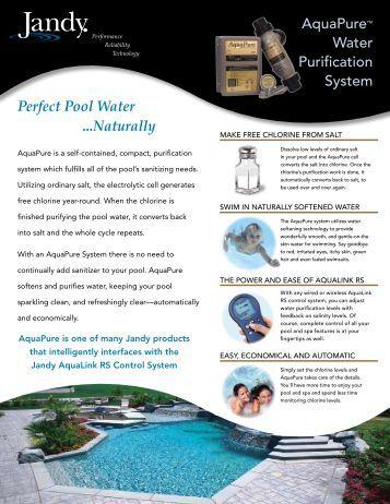 Water Testing Pierce Pool Supplies