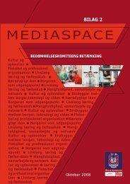 Læs bedømmelseskomiteens betænkning (pdf) - Urban Mediaspace ...