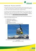 Hochwurzen. The new summit lift - Planai - Page 2