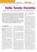 L'incontro con Laurinha L'incontro con Laurinha - Solidaria - Page 7