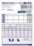 VHM-Fräser - strojotehnika - Seite 5