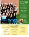 The Bulletin - Summer 2011 - Miss Porter's School - Page 3