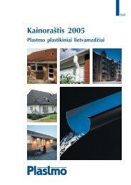 PLASTMO LT kain 2005 plst liet.pmd - I-Manager