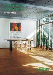 about Merten Artec - Schneider Electric
