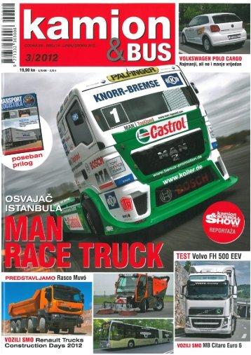 kamion & bus