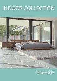 Horestco Indoor Furniture Catalogue