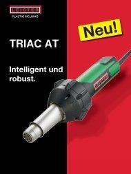 TRIAC AT - Spenglerdirect.de