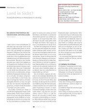 Die ersten Theatertage des Sächsischen ... - LAND IN SICHT