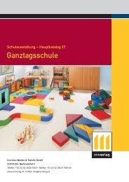 Ganztagsschule - innverlag