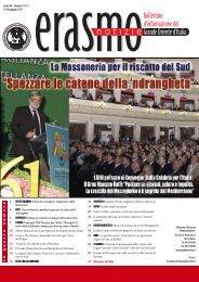 Numero 10/11 - Grande Oriente d'Italia