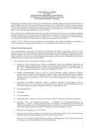 Merkblatt für den Arbeitgeber zum Antrag auf Erstattung des ...