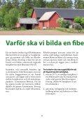 Fiber till Byn - Älmhults kommun - Page 6