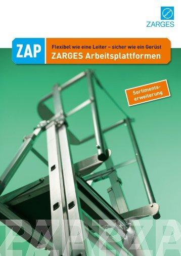 ZAP - Zarges GmbH