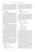 Calculations of bluff-body stabilized flames using a - Turbulence and ... - Page 4