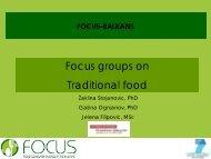 Serbia - Focus-Balkans