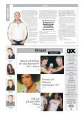 singelspecial hur träffades ni? killarna i let's dance - QX - Page 4