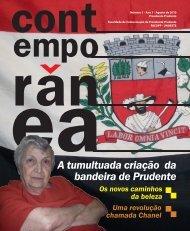 Revista Contemporânea - Unoeste