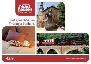 Nord hausen - Altstadtfest