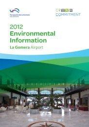 La Gomera Gestión Inglés_V1.indd - Aena Aeropuertos