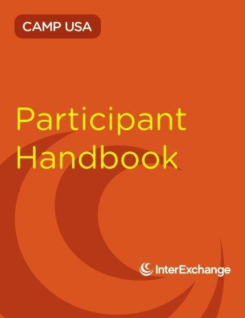 Camo USA Handbook - InterExchange