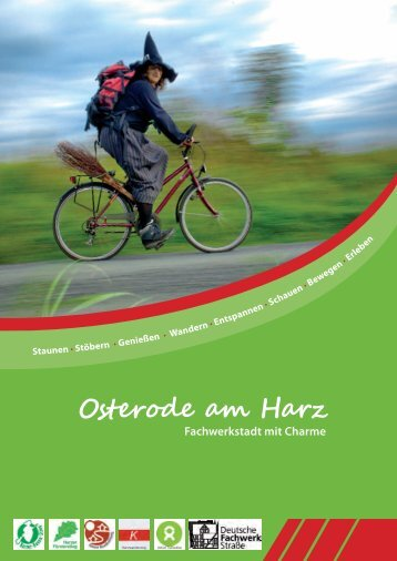 Osterode am Harz - Oxfam Trailwalker