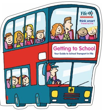 Getting to School - Home Page