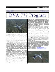 777 Newsletter Vol. 1.8 - Delta Virtual Airlines