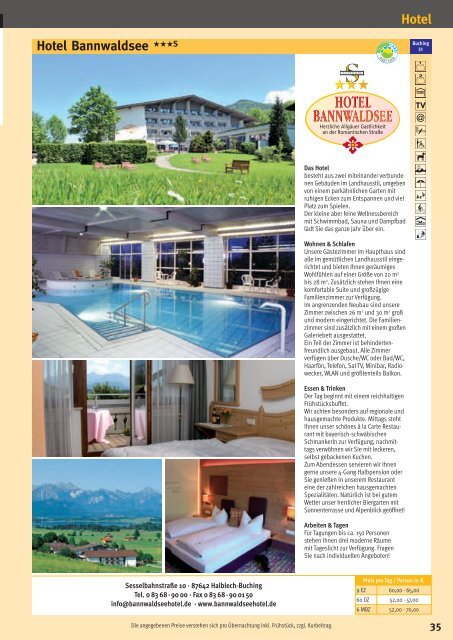 Gasthof - Halblech
