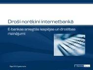Danske Banka_Drosi norekini interneta - LIKTA