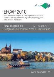 Friday, 10 September 2010 - Efcap.org