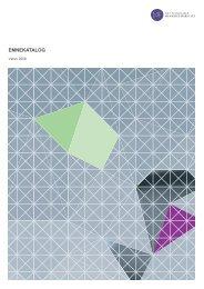 EMNEKATALOG - Det teologiske Menighetsfakultetet