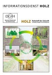 HOLZ - Rohstoff der Zukunft - Korona Holz & Haus GmbH
