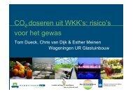 feb 2011.Rookgassen_Grenzen workshops.WUR TD - Energiek2020