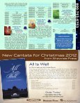 Download 2012 PDF Version of Choral Christmas Catalog - Page 5