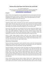 Pedoman Me-review Paper Untuk Seminar dan Jurnal Ilmiah