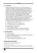 USER MANUAL - Kramer Electronics - Page 5