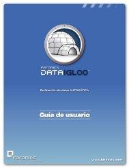 Guía del usuario de Data Igloo - Faronics