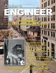 PITTSBURGH: An Environmental Transformation ... - ESWP