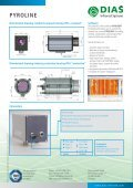 Infrared Line Cameras PYROLINE - DIAS Infrared Systems - Page 4