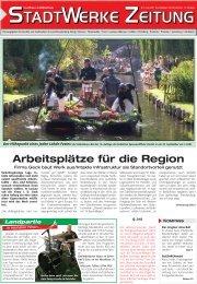 Arbeitsplätze für die Region - Stadt- und Überlandwerke GmbH ...