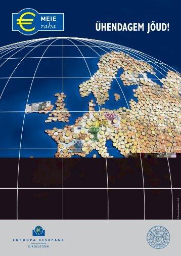 ÜHENDAGEM JÕUD! - Europa
