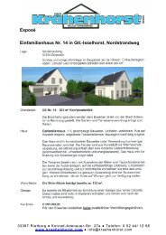 Einfamilienhaus Nr. 14 in Gtl.-Isselhorst, Nordstrandweg