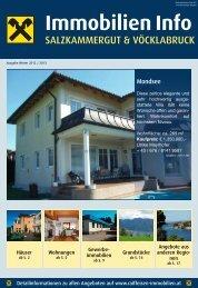 ImmobilienInfo - Real-Treuhand Immobilien