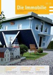 Die Immobilie - Hahn Gruppe