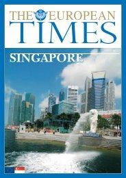 Opmaak Singapore.indd - The European Times