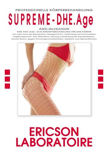 2 - Ericson Laboratoire