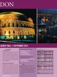 "+++ London "" Last Night of the Proms "" - City-reiseservice.de - Page 2"